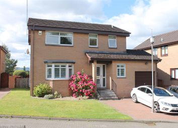 Thumbnail 4 bedroom property for sale in Central Path, Mount Vernon, Glasgow