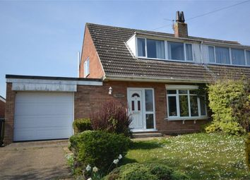 Thumbnail 2 bedroom property for sale in Clabburn Close, Newton Flotman, Norwich, Norfolk