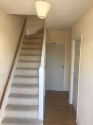 Thumbnail 4 bed detached house to rent in Guysfield Close, Rainham