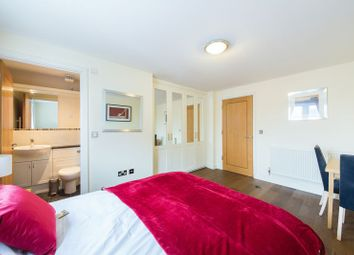 Thumbnail Room to rent in Wingfield Court, Newport Avenue, London