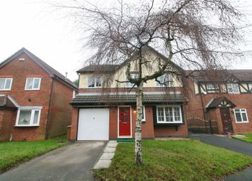 Thumbnail 5 bedroom detached house for sale in Firfield Grove, Walkden, Manchester