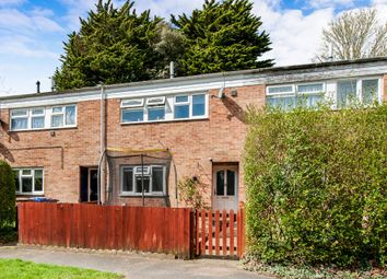 Thumbnail 3 bed terraced house for sale in Knappers Way, Brandon