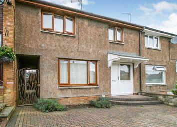 Thumbnail 3 bed terraced house for sale in Stevenson Avenue, Glenrothes, Fife