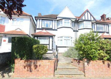 Thumbnail 4 bed semi-detached house for sale in Highcroft Gardens, London