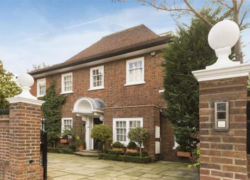 4 bed detached house for sale in Queens Grove, London NW8