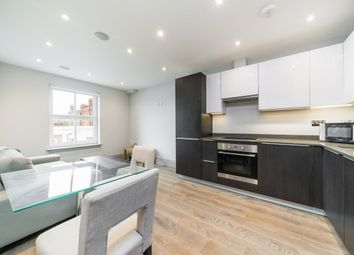 Thumbnail 1 bedroom flat to rent in Fulham Road, Fulham