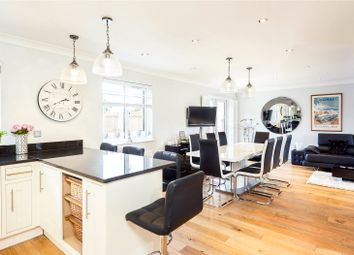 Thumbnail 4 bedroom detached house for sale in Ryecroft Road, Otford, Sevenoaks