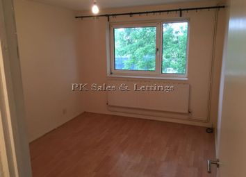 Thumbnail 1 bed flat to rent in Cowbridge Lane, Barking