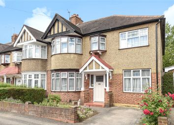 Thumbnail 5 bed end terrace house for sale in Torcross Road, Ruislip, Middlesex