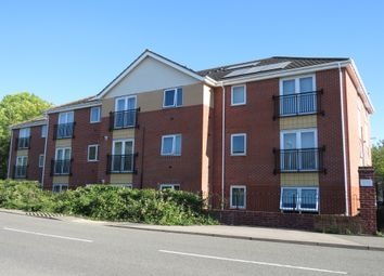 Thumbnail 2 bed flat for sale in Tile Croft, Stourbridge