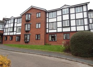 Thumbnail 1 bed flat to rent in St. Johns Park, Whitchurch