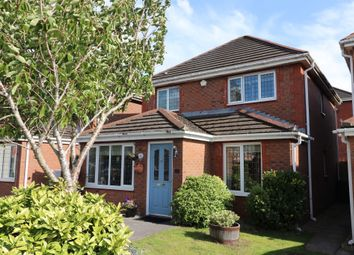 Thumbnail 3 bed detached house for sale in Verallo Drive, Cardiff