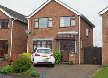 3 bed detached house to rent in Ryal Close, Ockbrook DE72