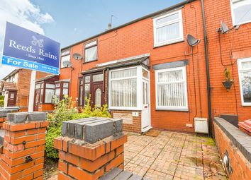 Thumbnail 2 bed terraced house for sale in Granite Terrace, Huyton, Liverpool
