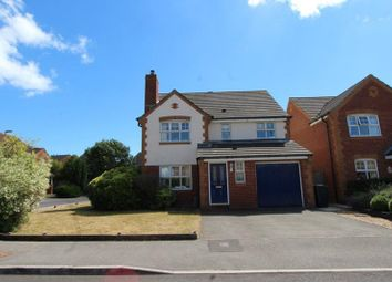 Thumbnail 4 bed property for sale in Tutor Close, Hamble, Southampton