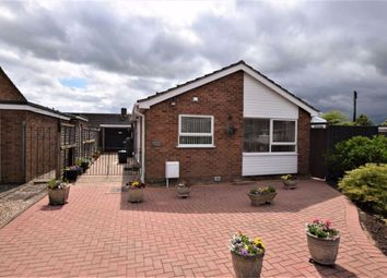 Thumbnail 3 bed detached bungalow for sale in Peachley Gardens, Lower Broadheath, Worcester