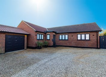 3 bed detached bungalow for sale in Kenilworth Gardens, Westcliff-On-Sea SS0