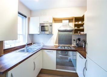 Thumbnail 3 bed flat to rent in Sandland Street, London
