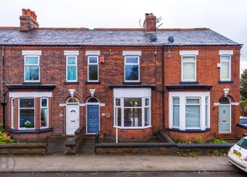 Thumbnail 3 bed terraced house for sale in Bolton Road, Atherton, Manchester