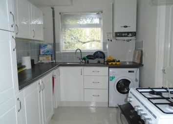 Thumbnail 2 bed flat to rent in Kings Road North, Wallsend