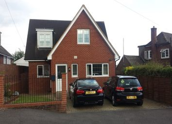 Thumbnail 3 bed property to rent in Byworth Road, Farnham