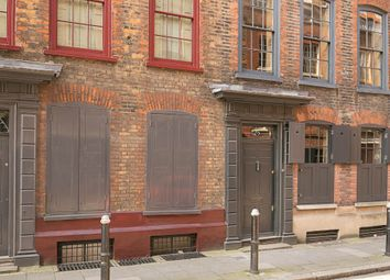 Thumbnail 3 bed property to rent in Wilkes Street, Spitalfields, London