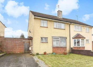 Thumbnail 3 bed semi-detached house for sale in Berry Croft, Abingdon