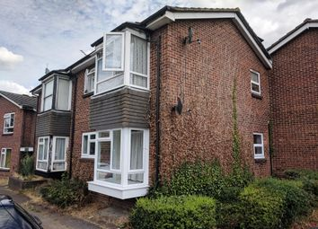 Thumbnail 1 bed flat to rent in Pippin Court, Appletree Way, Wickford