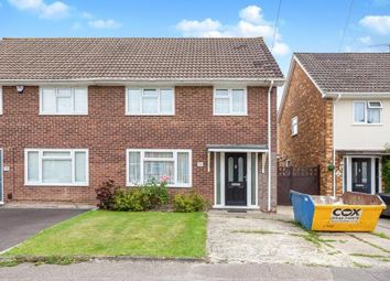 3 bed semi-detached house for sale in Parkway, Crawley, West Sussex RH10
