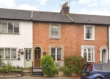 Beechwood Road, Caterham, Surrey CR3. 2 bed terraced house