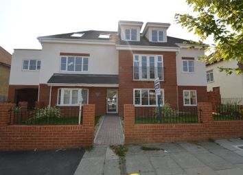 Thumbnail 2 bed flat for sale in The Finches, 186 Carlton Avenue, Westcliff-On-Sea, Essex