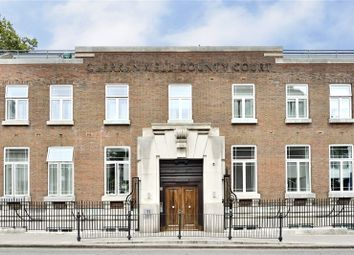 Thumbnail 2 bedroom flat for sale in Duncan Street, London