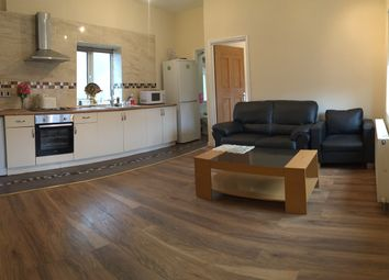 Thumbnail Room to rent in Orchardson Street, London