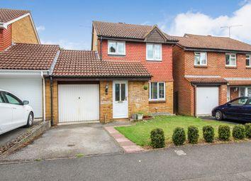 3 bed detached house for sale in Kernham Drive, Tilehurst, Reading RG31
