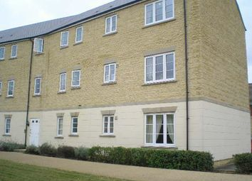 Thumbnail 2 bed flat to rent in Madley Brook Lane, Madley Park, Witney, Oxon