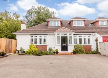 Thumbnail 5 bed semi-detached house for sale in Bennetts Avenue, Sevenoaks
