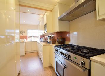 Thumbnail 5 bed semi-detached house for sale in Hainault Road, Romford, Essex