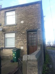 Thumbnail 2 bedroom end terrace house to rent in Rooley Lane, Bradford