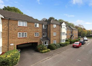 Thumbnail 2 bed flat for sale in Sevenoaks Close, Belmont, Sutton