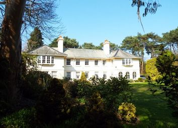 Thumbnail 2 bed flat to rent in Little Forest Road, Bournemouth
