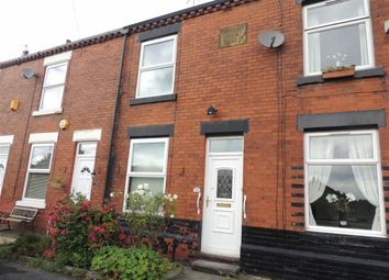 Thumbnail 2 bedroom terraced house for sale in Springfield Street, Audenshaw, Manchester