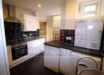 Thumbnail 4 bed flat to rent in Hammersmith Road, Hammersmith