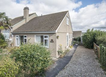 Thumbnail 3 bed bungalow for sale in Pentire Road, Penryn