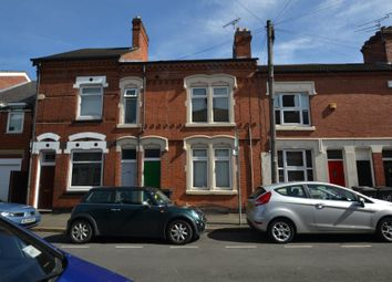 Thumbnail 2 bed flat for sale in Latimer Street, Leicester