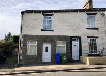 Thumbnail 2 bed terraced house to rent in Burnley Road, Bacup