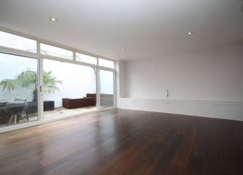 Thumbnail 3 bed terraced house to rent in Erskine Mews, Primrose Hill