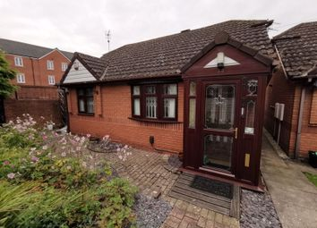 Mount Street, Stourbridge DY8. 2 bed bungalow for sale