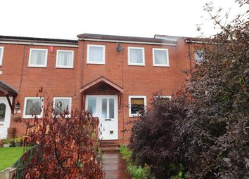 3 bed terraced house for sale in Goodwin Place, Off Beaconsfield Street, Carlisle CA2