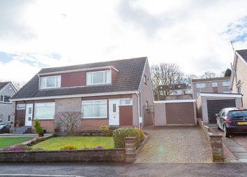 2 bed semi-detached house for sale in Longbraes Gardens, Kirkcaldy KY2