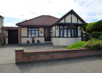 Thumbnail 3 bed bungalow for sale in Hyland Close, Hornchurch